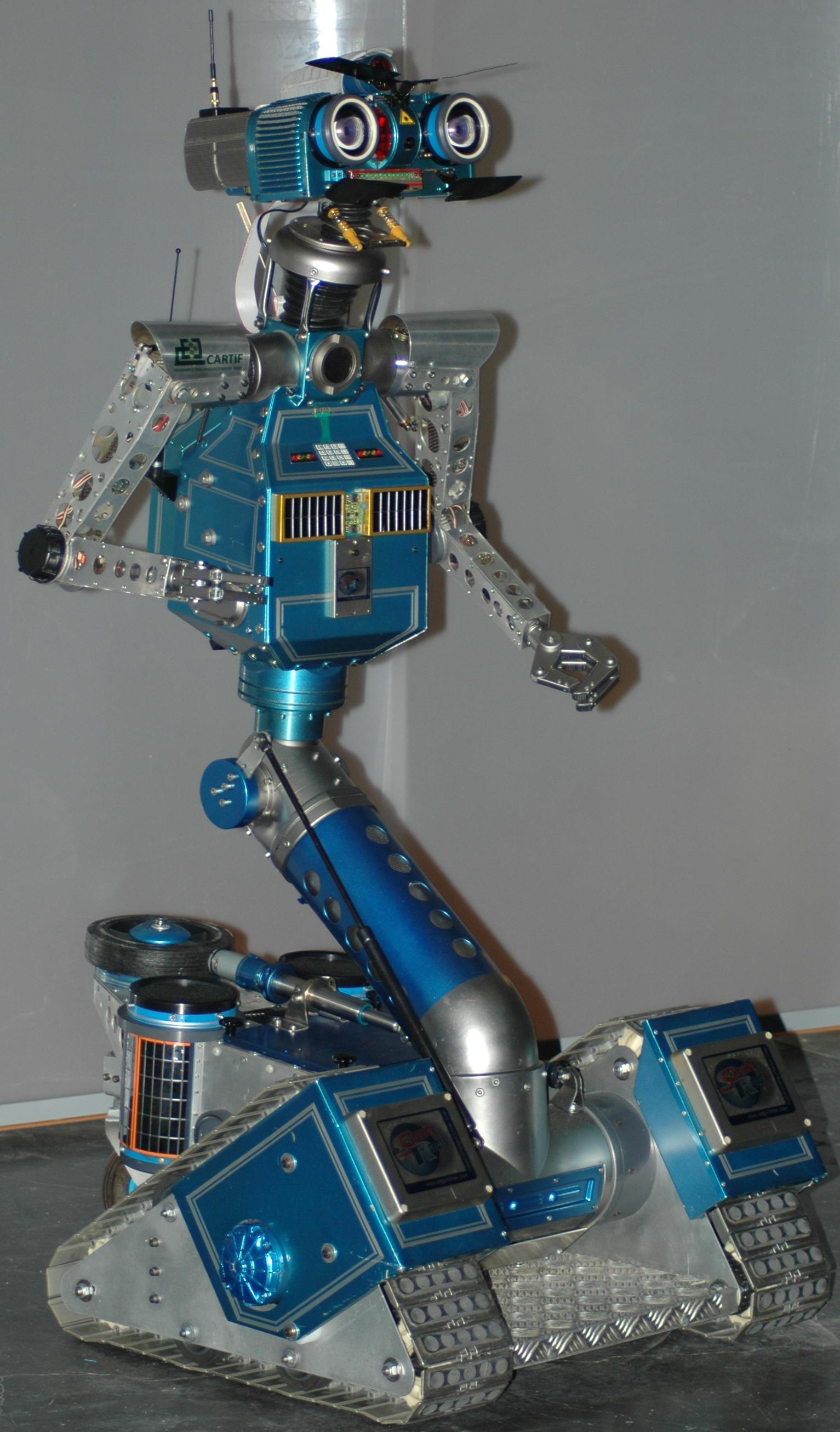 Robot de forex en español